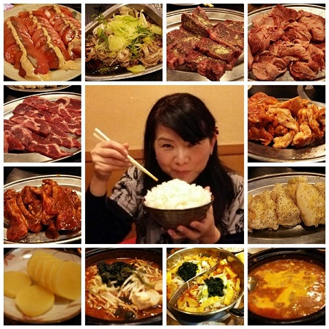 平成27年2月12日お肉から鍋