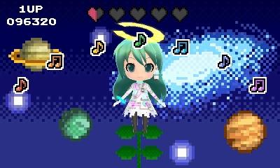 miraiでらっくす ハロープラネット (2