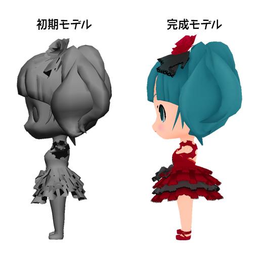 骸骨楽団とリリア(3)