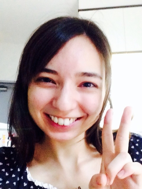 AV女優の西田カリナ