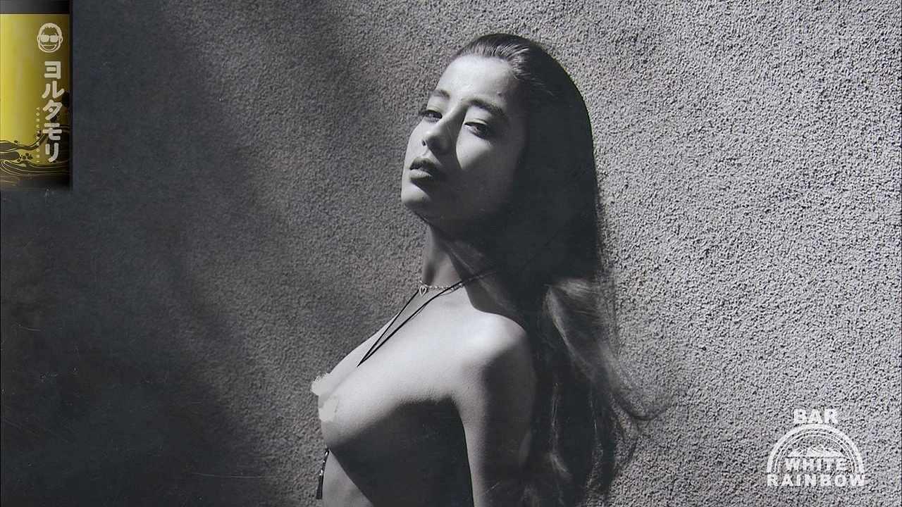 「ヨルタモリ」で紹介された宮沢りえ写真集「サンタフェ」でお蔵入りした篠山紀信撮影の宮沢りえヌード