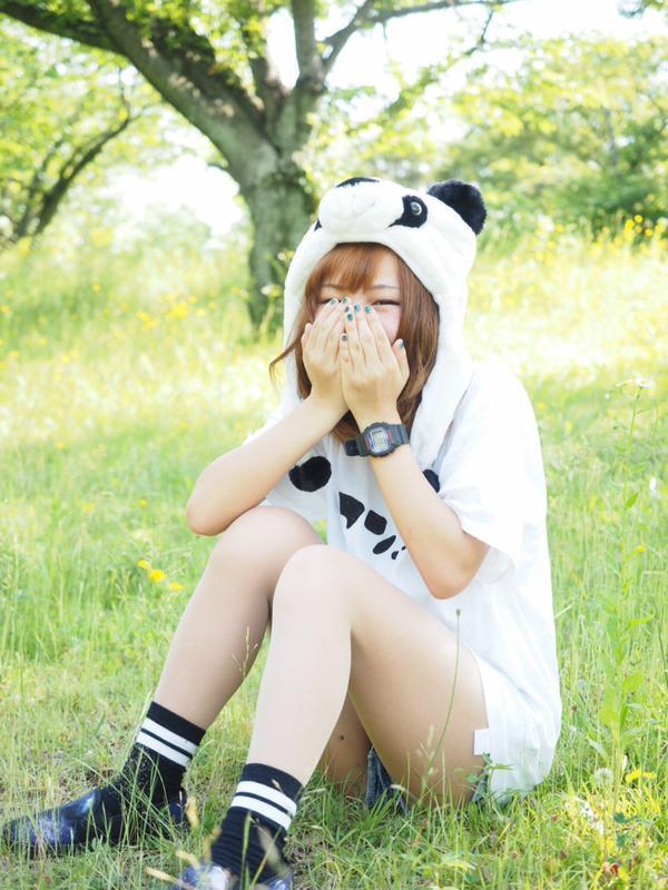 ロリロリのコスプレイヤー・あんにゅい豆腐