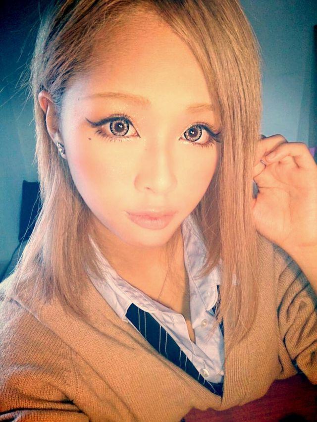 16歳で妊娠を発表したすずちゃすこと小関鈴香(旧姓:堀鈴香)