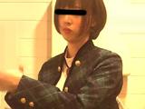 乃木坂46・橋本奈々未のトイレ盗撮画像