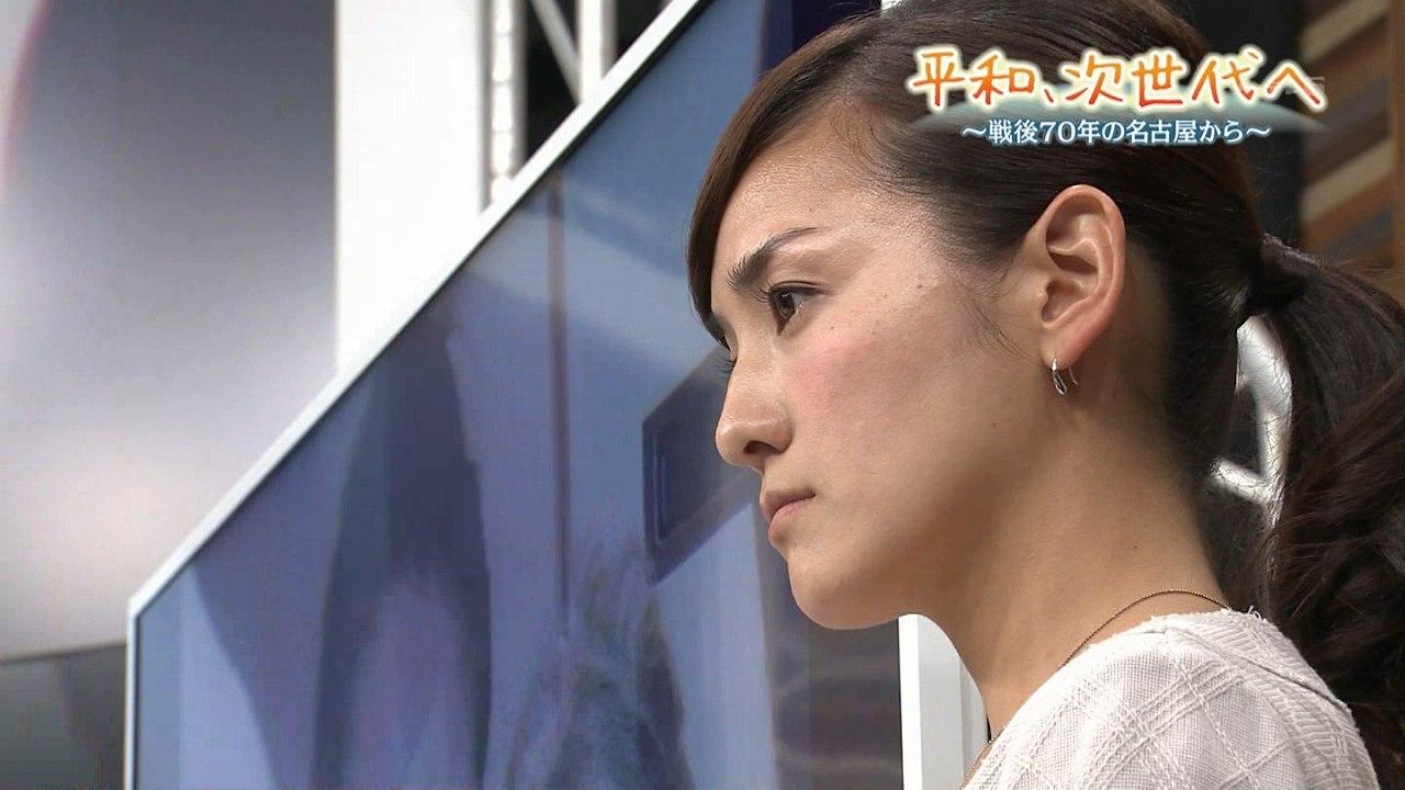 名古屋テレビ(メ~テレ)「平和、次世代へ」の鈴木しおりアナ