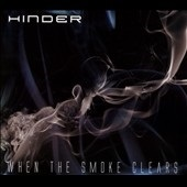 Hinder/WhenTheSmokeClears