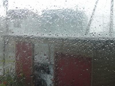 記録的短時間大雨