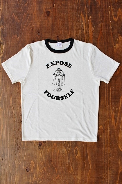 SNOID EXPOSEYOURSWLF Tee (1)