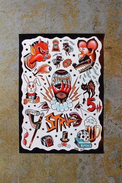 Strumm poster (1)