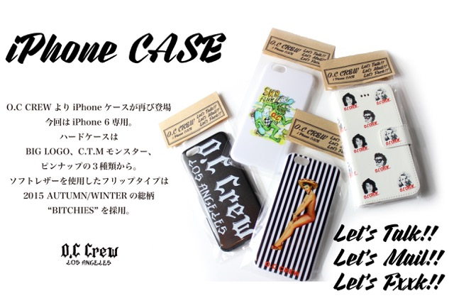 IPHONE-CASE TOP