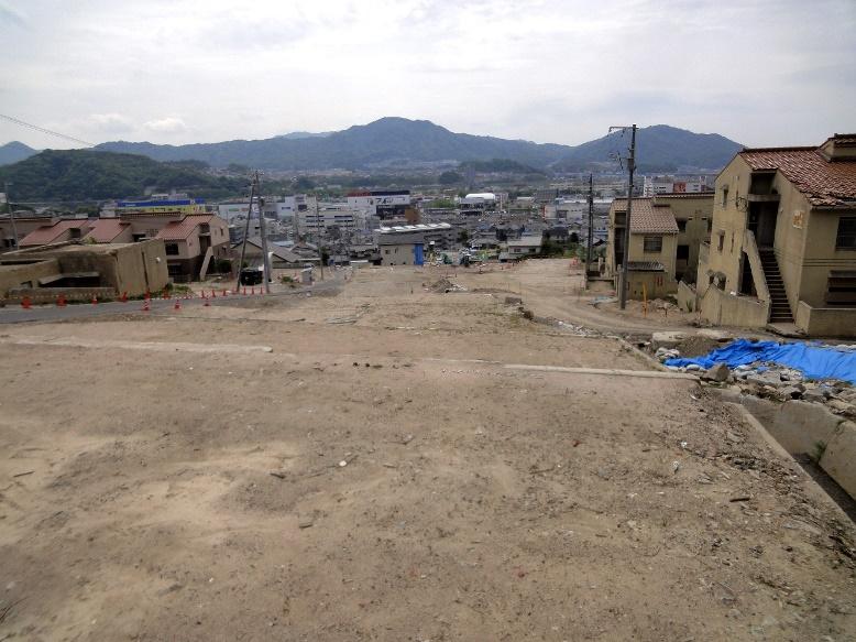 広島市安佐南区・被災地から1年