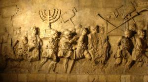 エルサレム神殿破壊