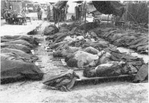 303高地の虐殺