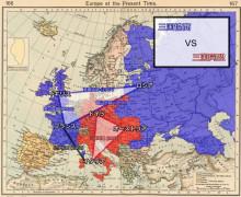 三国同盟、三国協商