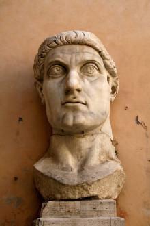 コンスタンティヌス