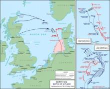 ユトランド沖海戦