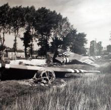 Landing D-Day
