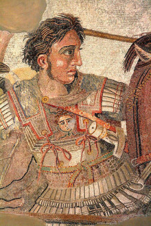 アレキサンダー