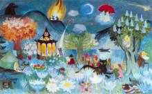 Jansson's Art