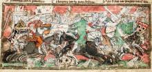 アンティオキア攻囲戦
