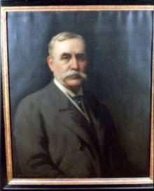 ヘンリー・ウィラード・デニソン