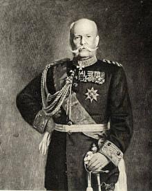 メッケル将軍