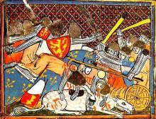 コルトレイクの戦い