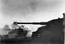 クルスク大戦車戦