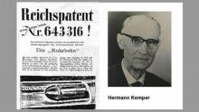 ヘルマン・ケンペル