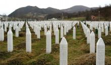 スレブレニツァの虐殺