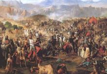 ナバス・デ・トロサの戦い