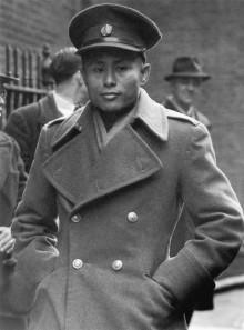 7月19日:「ビルマ建国の父」ア...