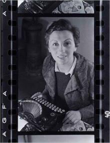 7月26日:写真家ゲルダ・タロー...