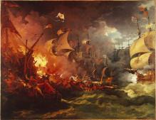 アルマダの海戦2