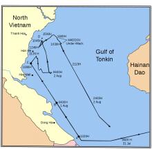 トンキン湾事件