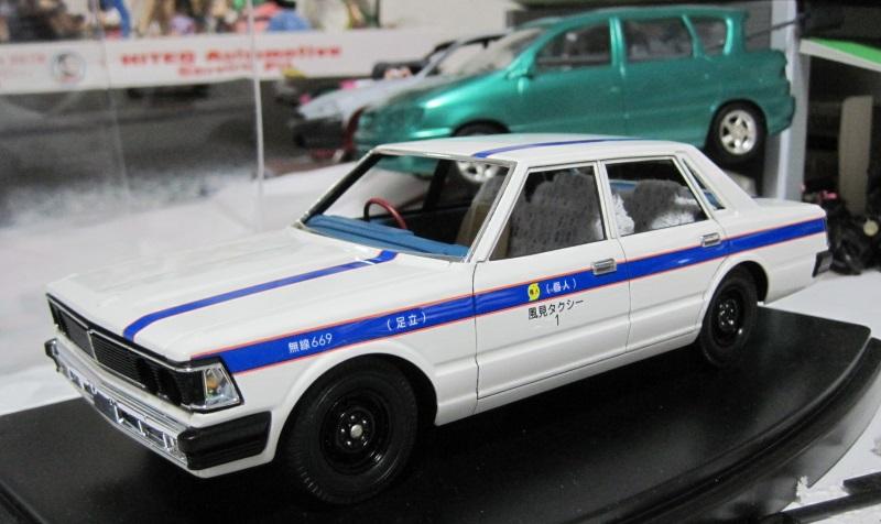 アオシマ 430 STANDARD 個タク