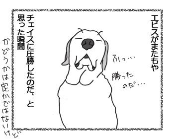 羊の国のラブラドール絵日記シニア!!「新しいアイテム」5