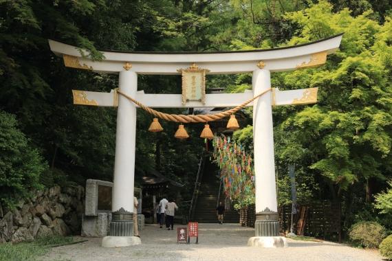 寶登山神社1ーS