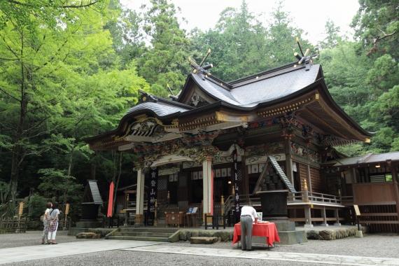 寶登山神社2ーS