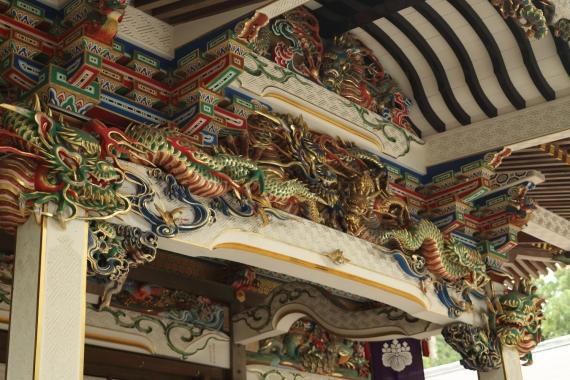 寶登山神社3-S