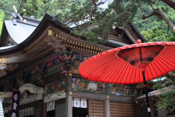 寶登山神社6ーS