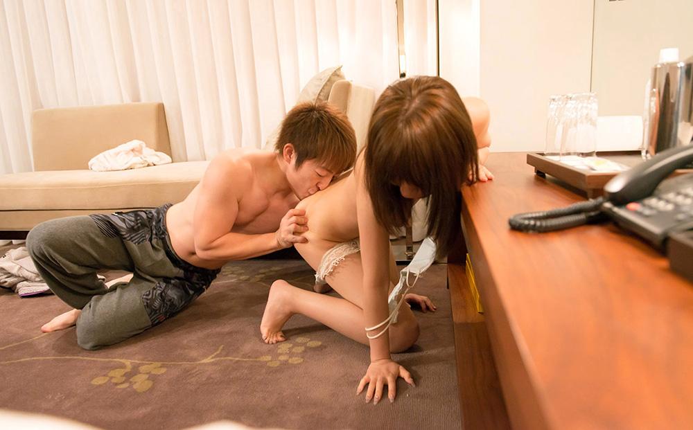 大倉彩音 セックス画像 54