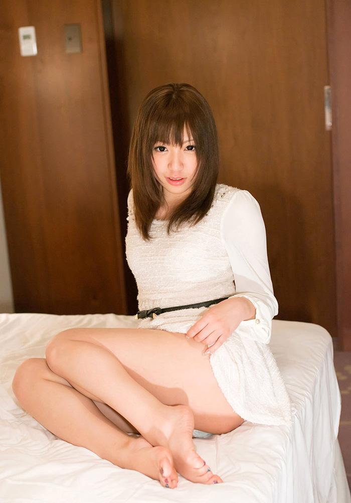 大倉彩音 セックス画像 8