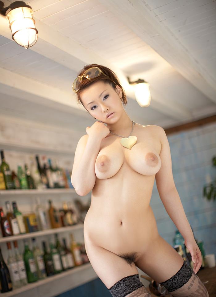 相内リカ 爆乳 ヌード 画像 3