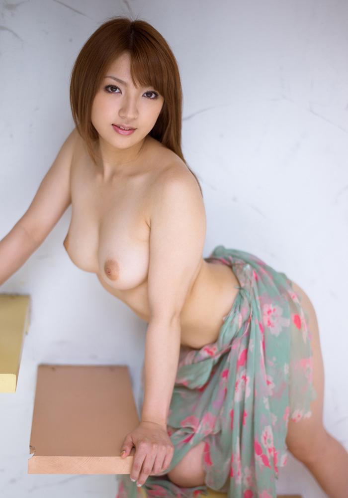 神咲詩織 爆乳 ヌード 画像 4