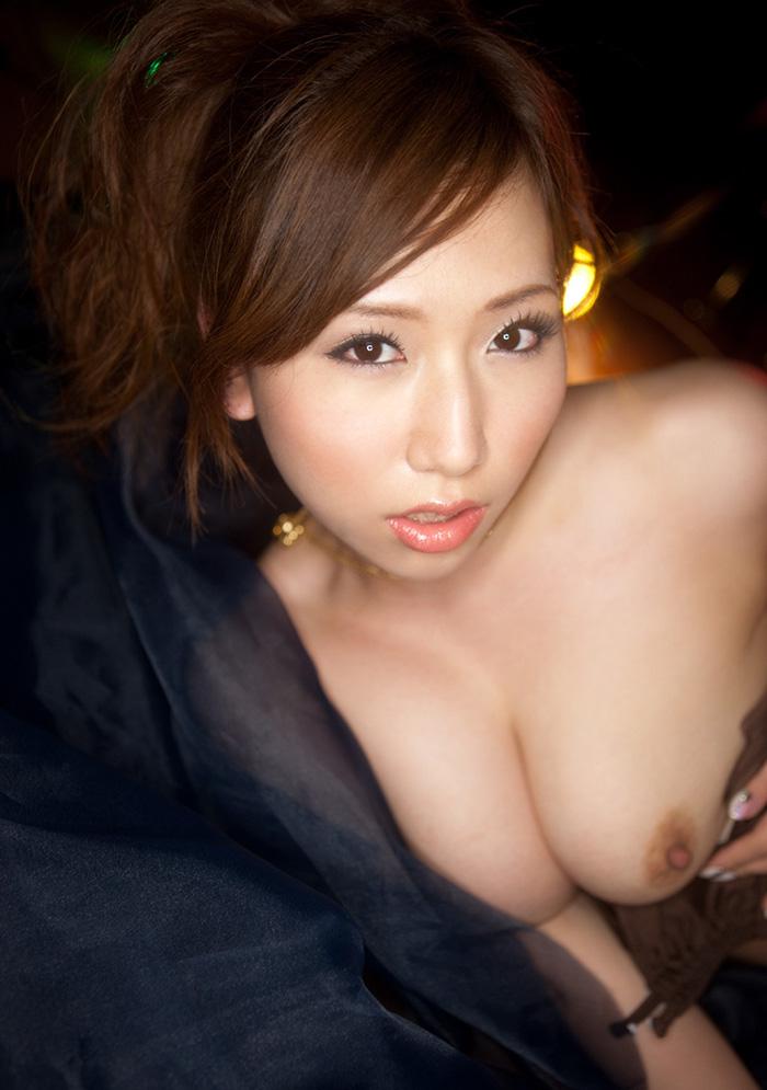 佐山愛 爆乳 ヌード 画像 5