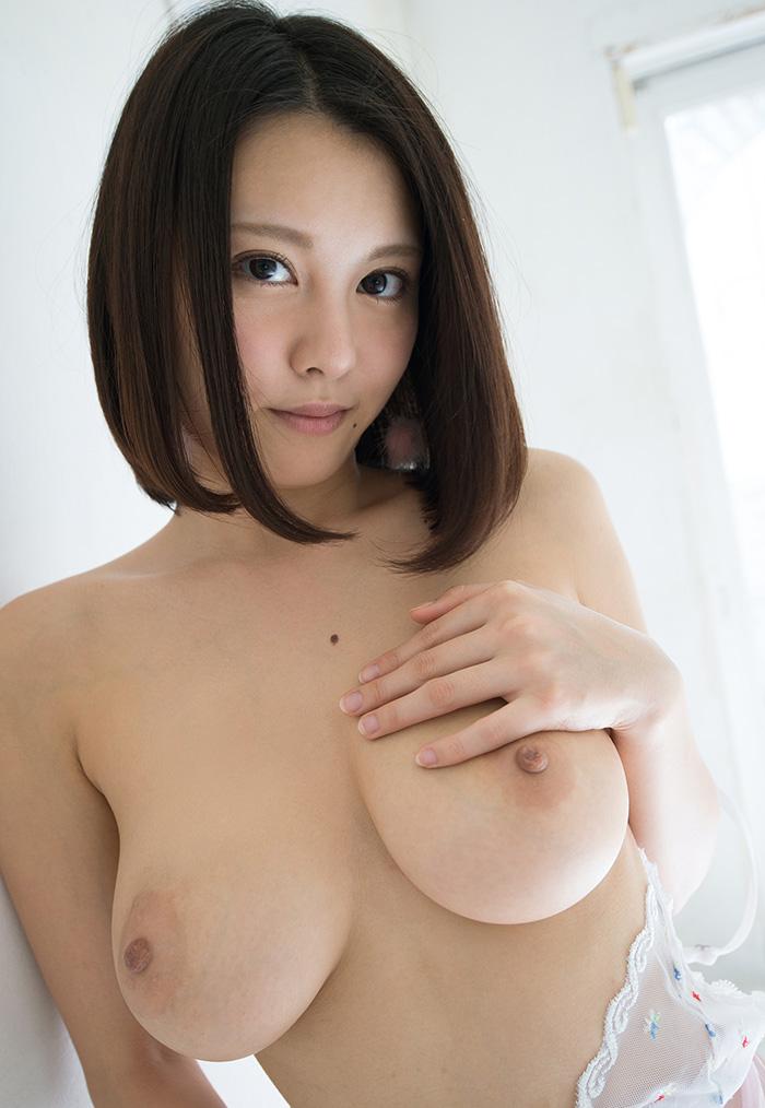 松岡ちな 爆乳 ヌード 画像 4