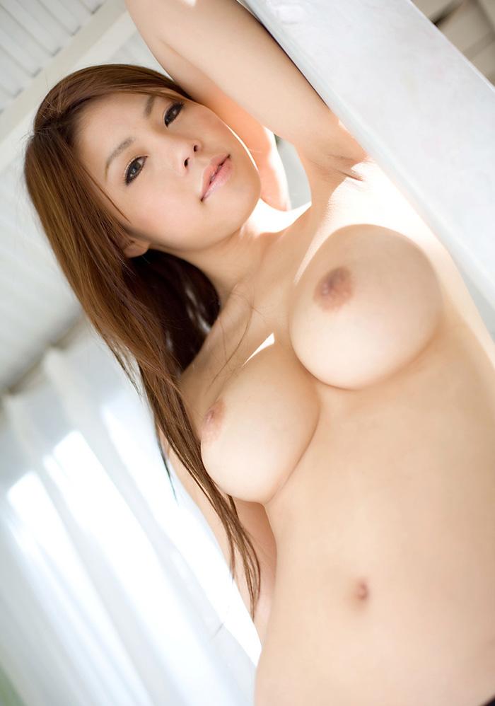 真田春香 爆乳 ヌード 画像 2
