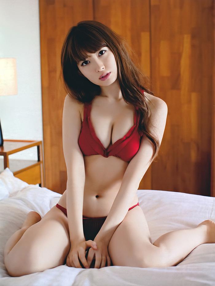 小嶋陽菜 画像 2