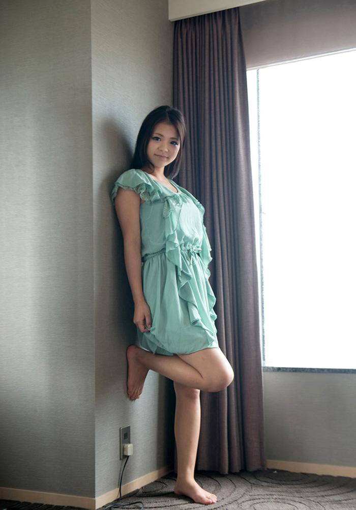 鶴田かな セックス画像 1